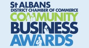 St Albans Business Awards Logo