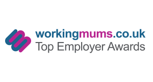 Working Mums Award logo