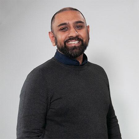 Akber Khan