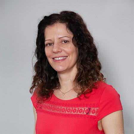 Cheryl Luzet