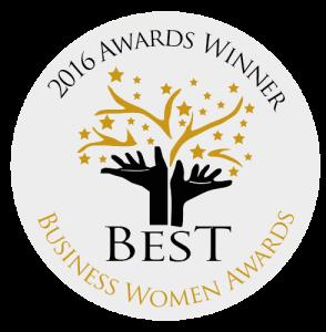 2016 Awards Winner Best Business Women Awards
