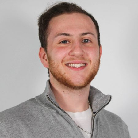 Wagada employee Matt Helman